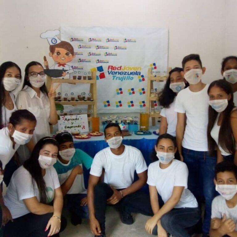 Red Joven Venezuela se posiciona como organización líder en formación ciudadana